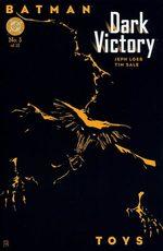 Batman - Amère Victoire # 3