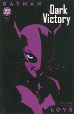 Batman - Amère Victoire # 5
