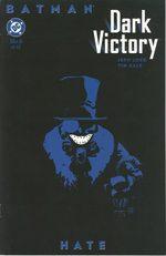 Batman - Amère Victoire # 6