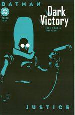 Batman - Amère Victoire # 10