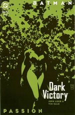 Batman - Amère Victoire # 11