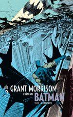 Grant Morrison Présente Batman # 0