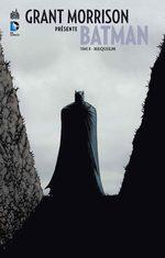Grant Morrison Présente Batman # 8
