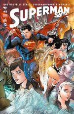 Superman Saga # 5