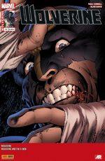 Wolverine # 12