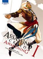 Assassin's Creed Awakening 1