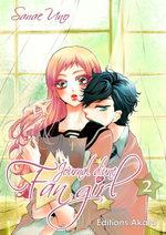 Journal d'une fangirl 2 Manga