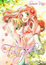 Journal d'une fangirl 3 Manga