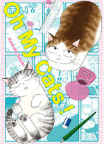 Oh my cats ! Manga