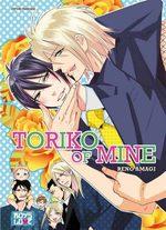 Toriko of mine 1