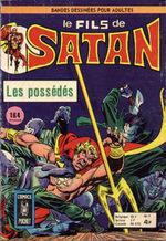 Le fils de Satan 4