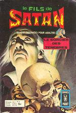 Le fils de Satan 6
