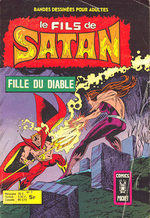 Le fils de Satan 7