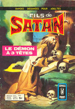Le fils de Satan 8