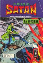 Le fils de Satan 9
