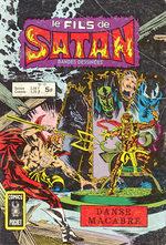 Le fils de Satan 12