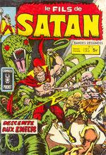 Le fils de Satan 13