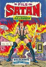 Le fils de Satan 14