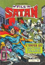 Le fils de Satan 16