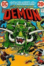 Demon # 3