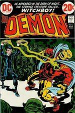 Demon # 7