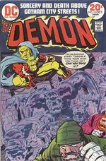 Demon # 13