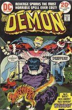 Demon # 14