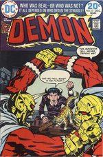 Demon # 15
