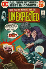 The unexpected 137