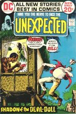 The unexpected 138