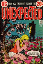The unexpected 145