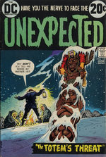 The unexpected 147