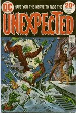 The unexpected 149