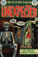 The unexpected 154