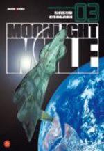 Moonlight Mile 3 Manga