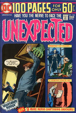 The unexpected 158