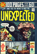 The unexpected 161