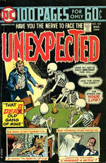 The unexpected 162
