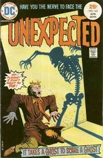 The unexpected 163