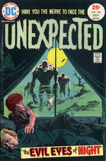 The unexpected 166