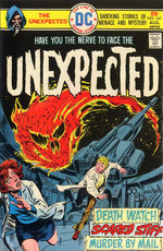 The unexpected 167