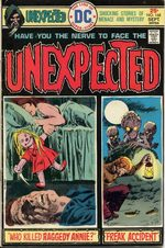 The unexpected 168