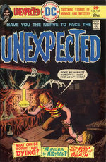 The unexpected 169