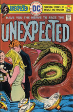 The unexpected 172