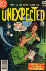 The unexpected 183