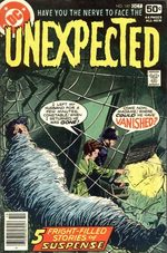 The unexpected 187