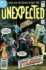 The unexpected 201