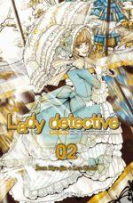 Lady détective 2