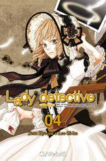 Lady détective 4
