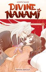 Divine Nanami # 14